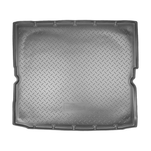 Covor portbagaj tavita Opel Zafira B 5/7 locuri 2005-2011 COD: PB 6501 PBA1