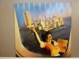 Supertramp – Breakfast in America (1979/A & M/Holland) - Vinil/Vinyl/ca Nou (M), A&M rec