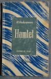 W. Shakespeare - Hamlet (trad. Maria Banuș și Vera Călin; 1948)