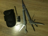 Clește multifuncțional Stainless