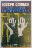 SUB OCHII OCCIDENTULUI de JOSEPH CONRAD , 1996