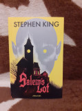 SALEM'S LOT-STEPHEN KING