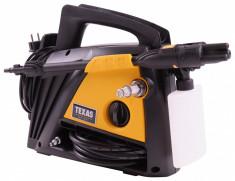 Texas HTR1400 Aparat de spalat cu presiune, 1400W, 110bar, 330L/h, rezervor... foto