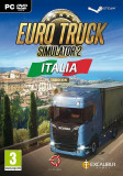 Euro Truck Simulator 2 Italia Add On PC