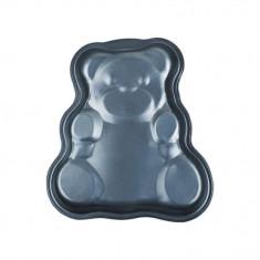 Formă teflonată pentru copt ursuleț, Peterhof, oțel carbon