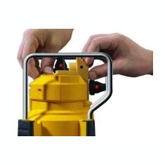 LAPR 150 Nivela laser rotativ cu pendul autonivelant, orizontal, vertical - 240m diametru