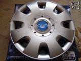 Capace pentru roti de Ford de 15 inch,  noi,  in cutie., R 15