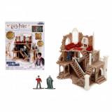 Set de joca cu 2 figurine Harry Potter, Turnul Griffindor