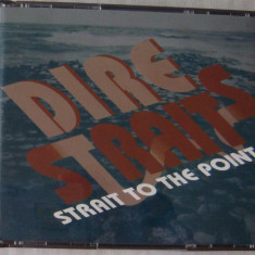 Dire Straits - Strait To The Point