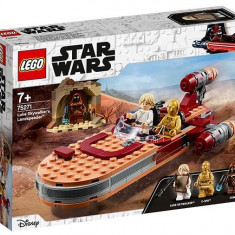 LEGO Star Wars - Landspeeder-ul lui Luke Skywalker 75271