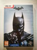 Joc Batman Arkham Origins pentru PC. Joc pe calculator.