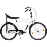 Citybike Strada 1, Pegas