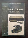 VIDEORECORDERE - Teodorescu Cristian