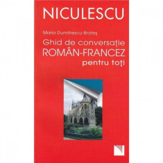 Ghid de conversatie roman-francez pentru toti