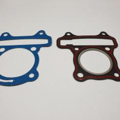 Garnituri Set Motor - Cilindru Scuter Baotian - Bautian 4T 49cc 50cc ( groase )