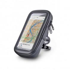 Suport de telefon pentru bicicleta Esperanza EMH116 Sand XL