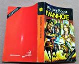 Ivanhoe. Editura Garamond, 1993 - Walter Scott