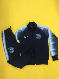Trening NIKE Fc Barcelona copii 6-14 ani-pantalon conic, L, M, S, XL, XXL, Din imagine