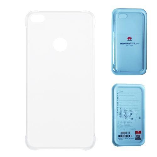 Husa Huawei P9 Lite 2017 Dura Transparenta In Blister