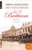 Din viata familiei Ion C. Bratianu 1914-1919 (pdf)