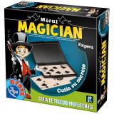 Set D-Toys Micul Magician, Cutia cu Secrete