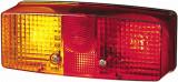 Cumpara ieftin Dispersor lampa spate dreapta DEUTZ FAHR 10000, AGROPRIMA, AGROXTRA, DX dupa 1983