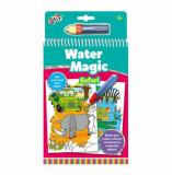 Cumpara ieftin Water Magic: Carte de colorat Safari, Galt