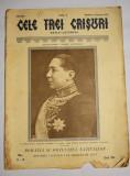 Revista CELE TREI CRISURI Anale Culturale Oradea  Anul X 1929 - N. Titulescu