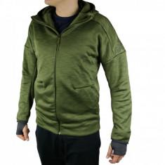 Hanorac sport adidas ZNE FZ Hood Climaheat S94830 pentru Barbati