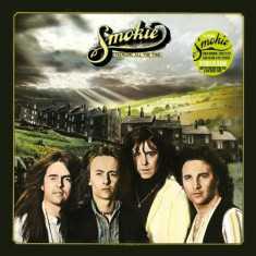 Smokie Changing All the Time New Extended Version (cd)