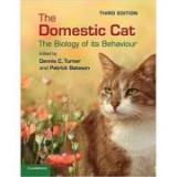 The Domestic Cat: The Biology of its Behaviour - Dennis C. Turner, Patrick Bateson