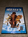 DVD Desene animate - Ice Age 2 - the meltdown