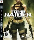 Joc PS3 Tomb Raider Underworld