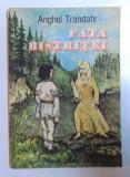 FATA BISTRITEI de ANGHEL TRANDAFIR , 1987