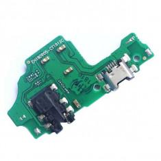 Banda Flex Placa Circuit Conector Incarcare Si Microfon Huawei Honor 8X