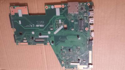 Placa baza ASUS f551m X551M X551MA X551C X551 X551CA 60NB0480-MB1501 cuDEFECTa ! foto