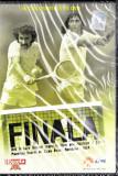Finala Cupei Davis 1972, DVD, Romana, productii romanesti