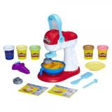 Jucarie Set Play Doh mixer Spinning Treats Mixer E0102 Hasbro