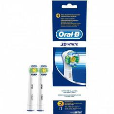 Rezerva periuta electrica Oral-B EB18 3D White 2buc