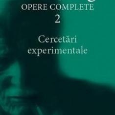 Opere complete 2: Cercetari experimentale - C.G. Jung