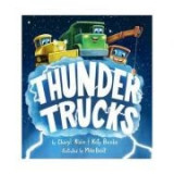 Thunder Trucks - Cheryl Klein, Katy Beebe