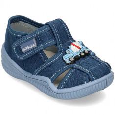 Papuci Copii Vi-GGa-Mi KAROLEK