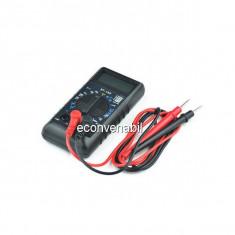 Mini Multimetru Digital Mini DT182