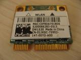 Cumpara ieftin Placa wireless laptop Dell Latitude E6320, BCM943228HM4L, DW1530, 01JKGC