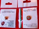 Insigna fotbal - Federatia de Fotbal din BULGARIA