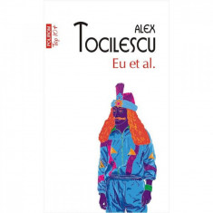 Eu et al. - Alex Tocilescu