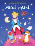 Micul prinț Antoine de Saint-Exupéry Litera MIca 2015