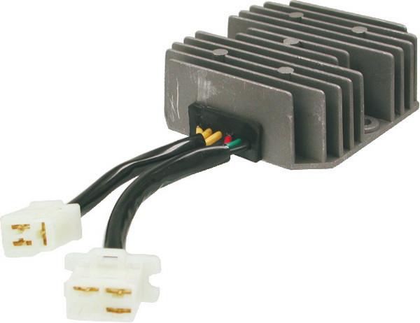 Releu incarcare Malaguti/MBK/Yamaha 125-150 Cod Produs: MX_NEW 246030011RM