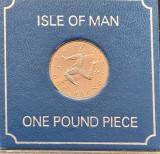 Insula Man 1 pound 1978, Europa