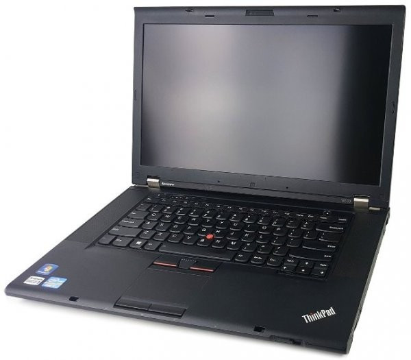 Laptop Lenovo Thinkpad W530, Intel Core i7 Gen 3 3840QM 2.8 GHz, 16 GB DDR3, 128 GB SSD, DVDRW, Placa Video NVIDIA Quadro K1000M, Wi-Fi, Bluetooth, We